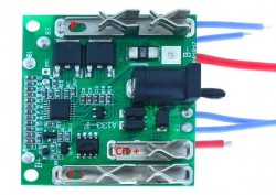 BMS Контроллер (Плата защиты шуруповерта) Li-Ion 5S 18...21V 30A.jpg